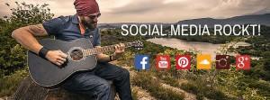 Die Facebook-Gruppe Social Media für Musiker informiert zu allen sozialen Netzwerken