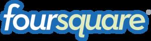 Orstbasiertes Netzwerk Foursquare